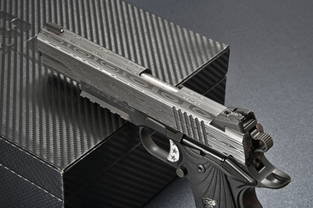 """VIDEO: Cabot Guns """"The Ultimate Bedside 1911"""""""