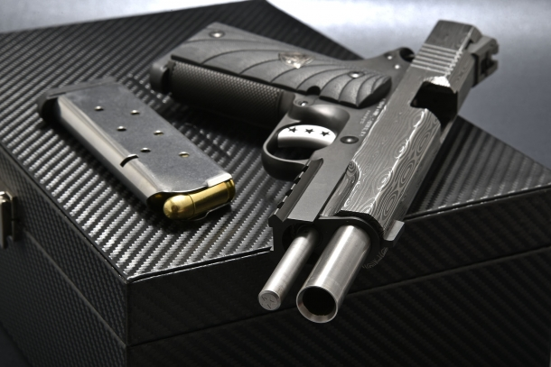 "VIDEO: Cabot Guns ""The Ultimate Bedside 1911"""
