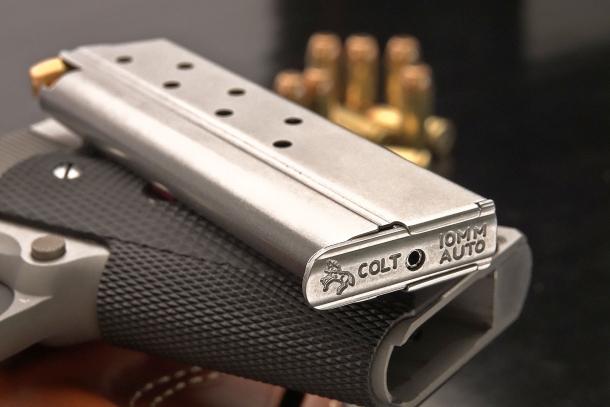 Colt Delta Elite 10mm Auto | GUNSweek com