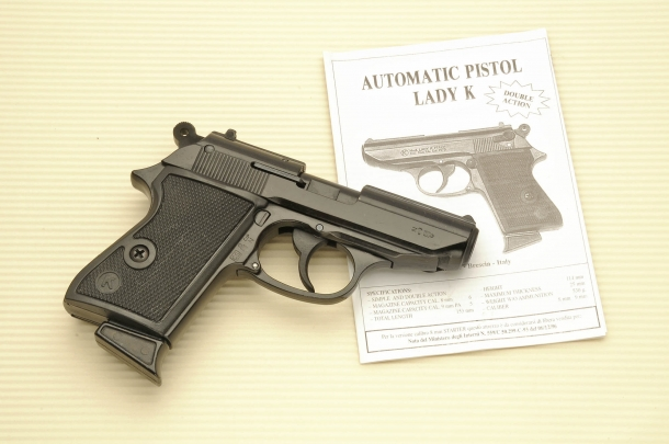 kimar blank and signal guns gunsweek com