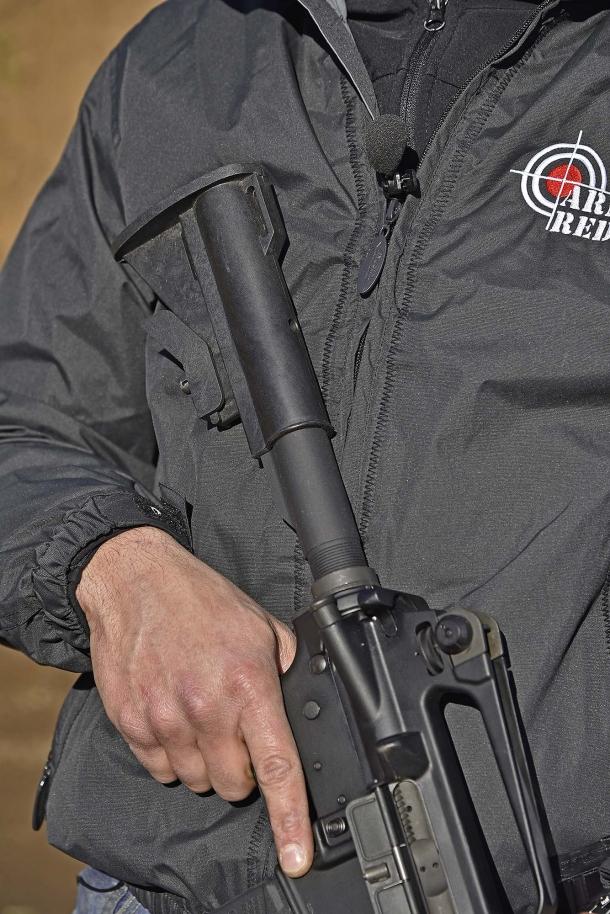 The K23B Stubby is definitely not a flawless gun