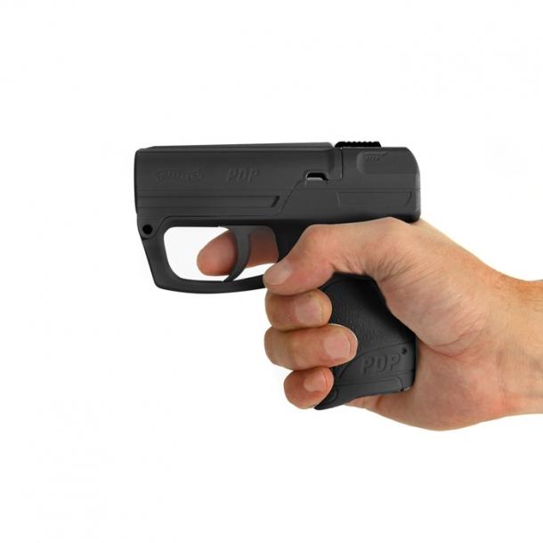 In Italia non esiste una legge che vieti il porto di oggetti che replichino l'aspetto di un'arma da fuoco