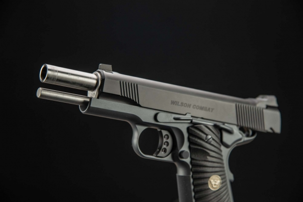 Brownells Italia: Wilson Combat Tactical Supergrade