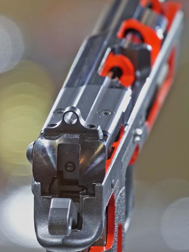 "FK Brno PSD: la ""potente"" pistola multicalibro"