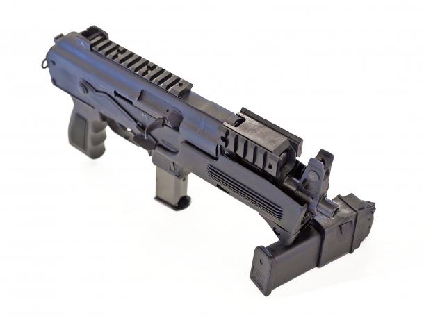 Chiappa Firearms PAK-9 pistol