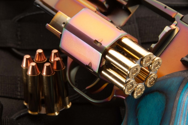 Revolver Chiappa Firearms Rhino Nebula