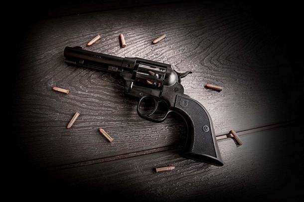 Diamondback Firearms announces the Sidekick .22 caliber revolver