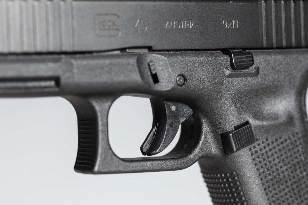 Glock annuncia le nuove pistole G45, G17 e G19 Gen5 MOS