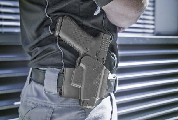 Le Glock Gen5 sarebbero identiche a quelle adottate dall'FBI