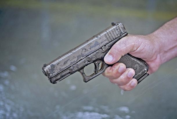 Nei loro 35 anni d'esperienza, le pistole Glock si sono dimostrate affidabili in tutte le condizioni: i modelli Gen5 mirano a migliorare ulteriormente l'affidabilità del design e a renderlo se possibile ancora più 'user-friendly'