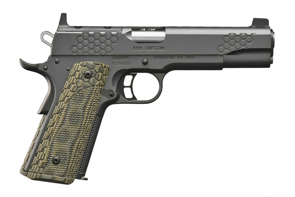 Kimber KHX Custom OR
