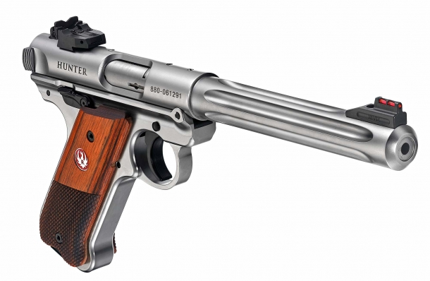 Ruger will handle the upgrade of the recalled pistols, as well as shipping and handling, free of charge for the owners