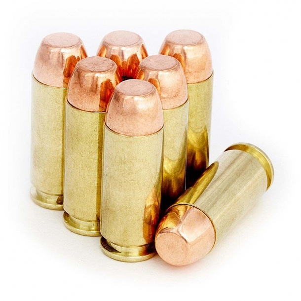 10mm Auto has been recently making a comeback in terms of popularity