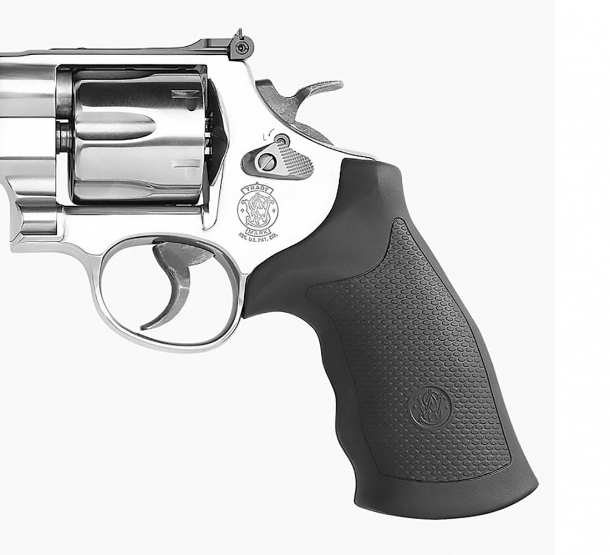 Smith & Wesson 610: the 10mm Auto revolver returns