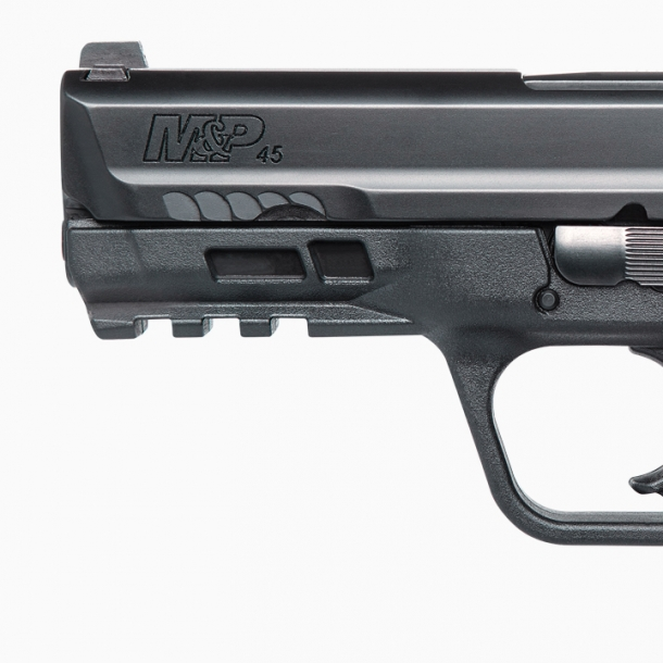 Smith & Wesson first announced the M&P M2.0 line of pistols in late 2017 and introduced it early on this year