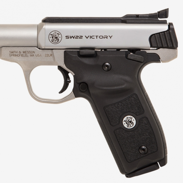 High-end features, modern styling and enriched functionality place the SW22 Victory Target in a category of its own with an affordable price to match
