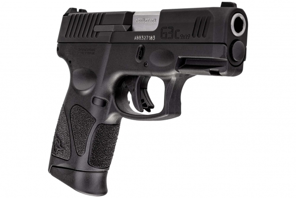 New Taurus G3c 9mm pistol