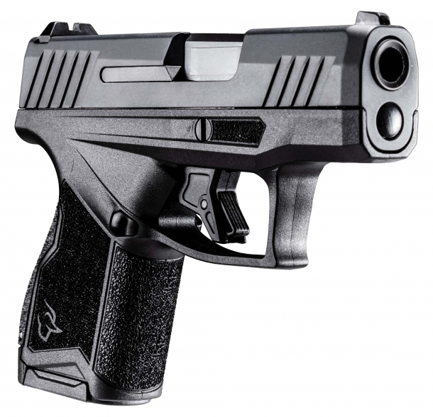 Taurus introduces the GX4 9mm micro-compact pistol