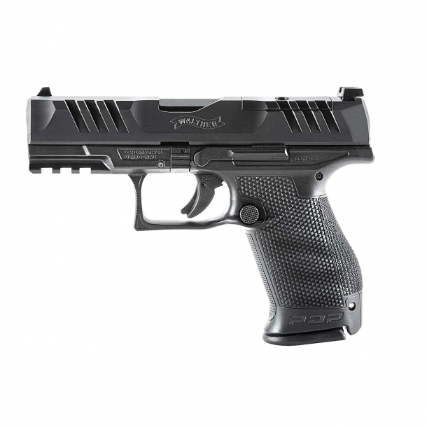 "Walther PDP Performance Duty Pistol, Compact 4"" model"