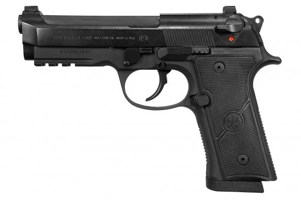 Beretta 92X Centurion