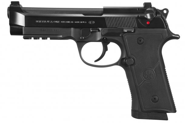 Beretta 92X Full Size