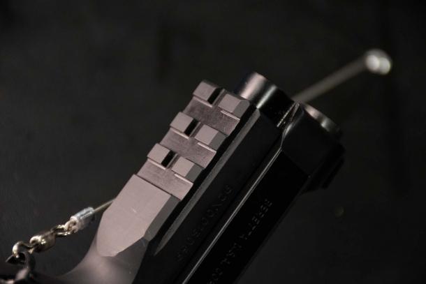 Pistole Beretta 92X Full-Size, 92X Centurion e 92X Compact: l'evoluzione della 92