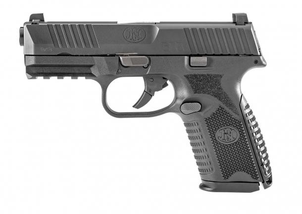 FN 509 Midsize pistol