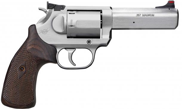 Kimber K6s DASA 4in Target