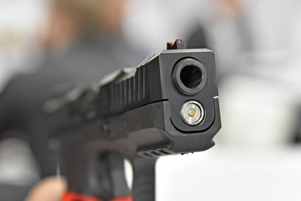 Arsenal Firearms Stryk B pistol