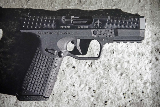 Arsenal Firearms Stryk B pistol