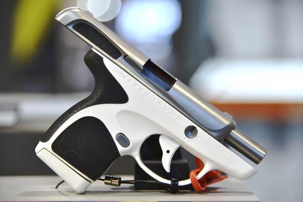 Taurus Spectrum pistols