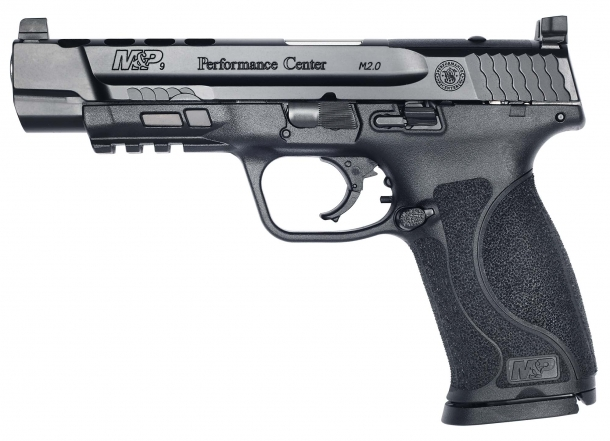 Pistole Smith & Wesson M&P M2.0 Performance Center