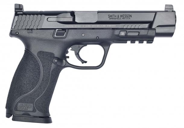 Smith & Wesson M&P M2.0 Performance Center pistols