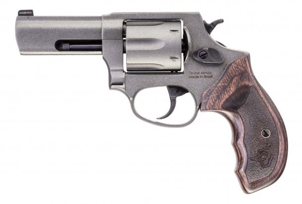 Taurus Defender 856