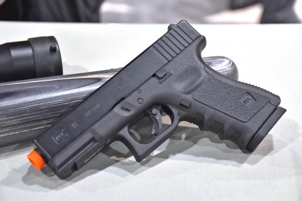 Umarex Glock 17 airsoft