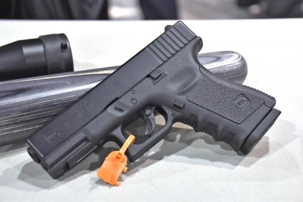 Umarex: Glock airguns and airsoft | GUNSweek com
