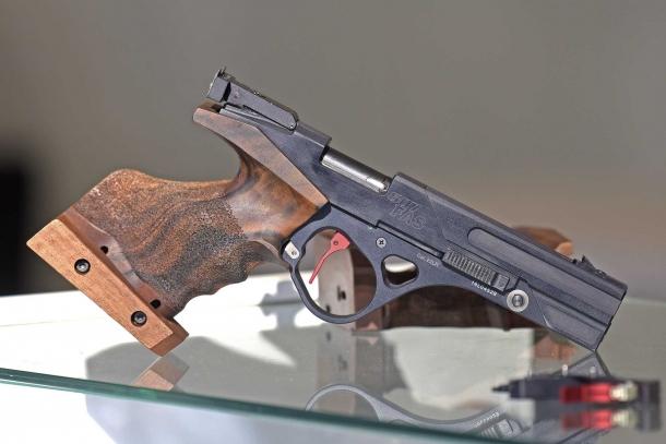 Chiappa Firearms - Pistola FAS 6007