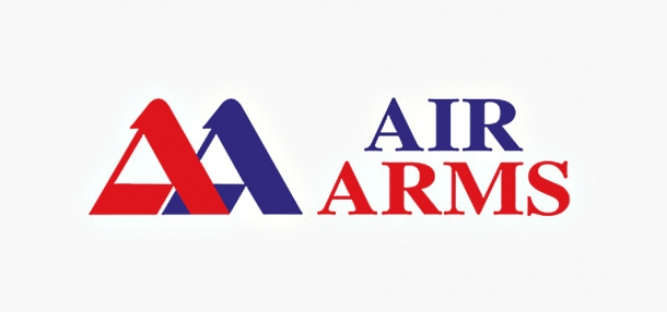 Il logo Air Arms