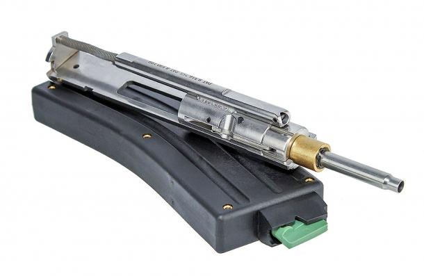 CMMG AR15-M16 22LR Bravo Conversion Kits