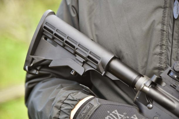 VIDEO: Colt Defense M4 Classic Series