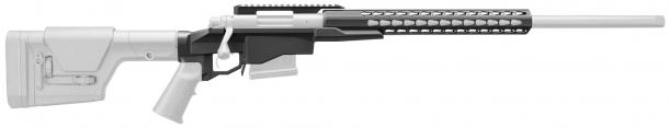 Remington 700, un fucile immortale