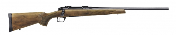Remington 783 Wood
