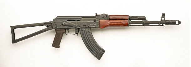 Right side of the SDM AKS-103