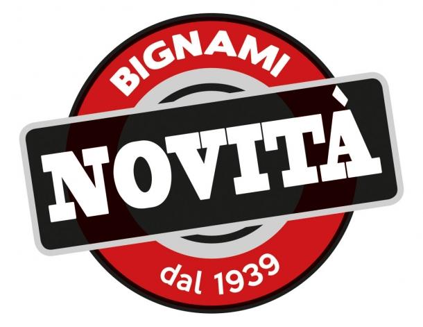 I nuovi modelli Evanix sono tra le novità che la Bignami S.p.A. è pronta a lanciare sul mercato italiano