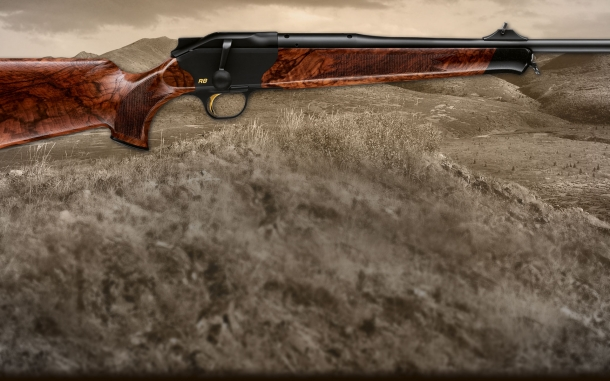 Blaser USA offers three new variants of the R8 straight-pull bolt-action rifle for mid-2017