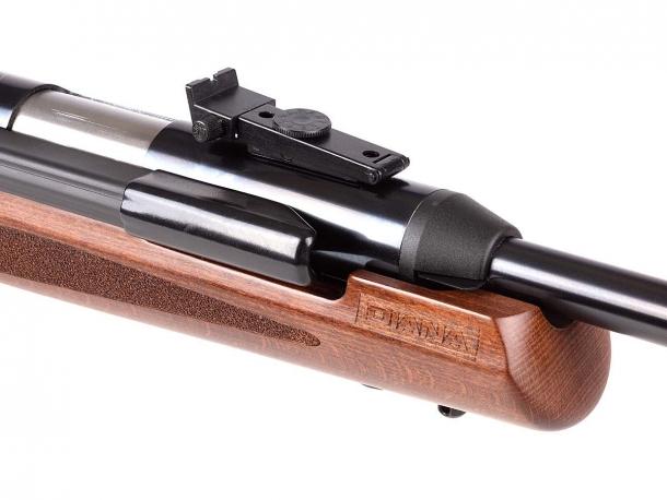 Pistole e carabine Diana ad aria compressa: le novità per il 2021
