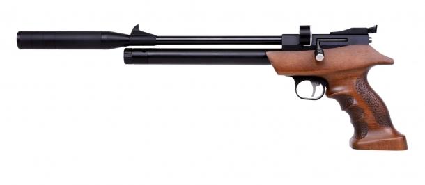 Pistola Diana Bandit