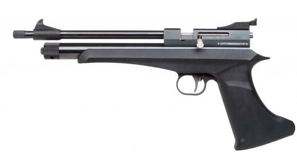 Pistola Diana Chaser