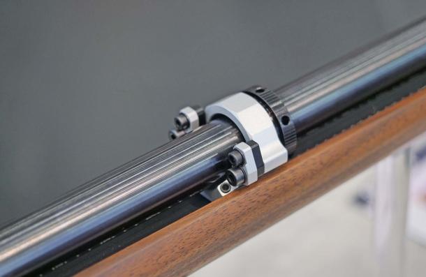 New Feinwerkbau 2800 .22 LR Sport Shooting Carbine