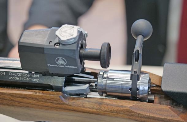 Feinwerkbau 2800 rifle